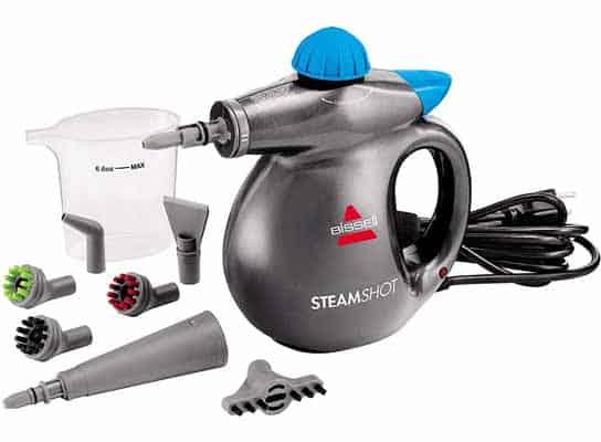 best steam cleaner to clean mattress