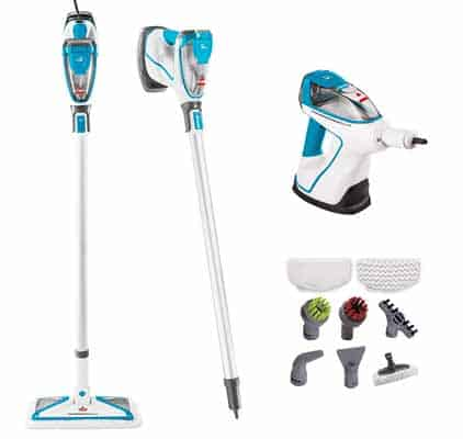 best portable steam cleaner for grout