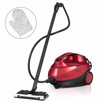 best handheld steam cleaner for tile grout