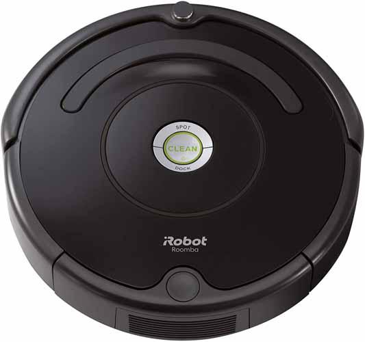 best robotic vacuum for vinyl floors