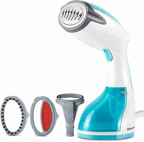 best handheld steam cleaner for bed bugs