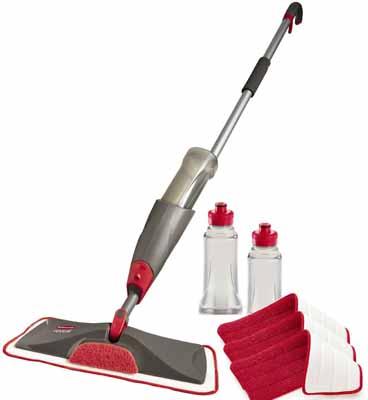 best dry mop for vinyl plank floors