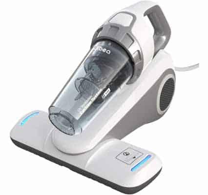 Dibea Bed Vacuum Cleaner