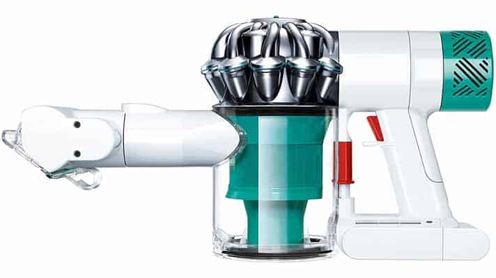 best handheld vacuum for bed bugs