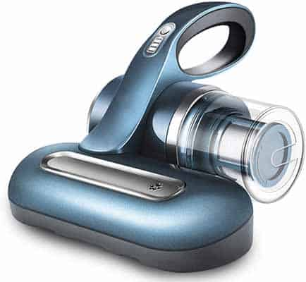 Make Lemonade UV Dust Mite HEPA Vacuum